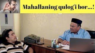 (Handa group) OOO, Dam SHOU - Mahallaning qulog