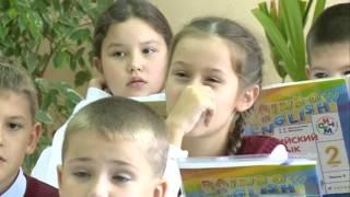 Новоуренгойские школы постепенно переходят на новый график обучения