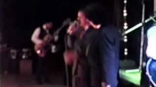 """""""Hipocresia"""" (En Vivo) 1998 /Aldo y Los Pasteles Verdes De Chimbote Peru"""
