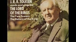Tolkien Reads Ai Laurië Lantar Lassi Súrinen Namárië Galadriel S Lament