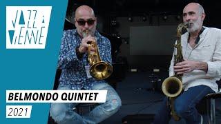 Belmondo Quintet - Jazz à Vienne 2021