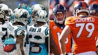 How will Super Bowl 50 unfold? | Dave Dameshek Football Program | NFL