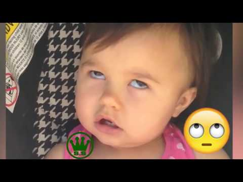 Funny Videos That Make You Laugh So Hard You Cry Funny Baby Videos part 5