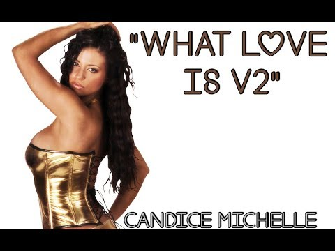 WWE: Candice Michelle Theme Song [V2] [Lyrics]