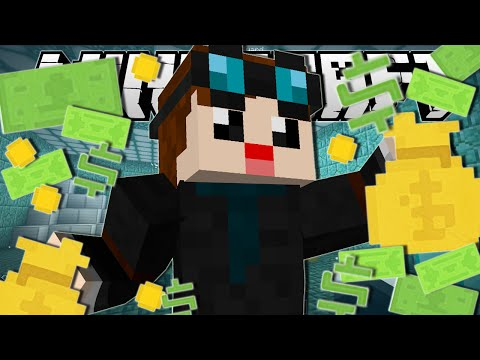 Thumbnail: Minecraft | I WON $2,000,000!! | Asleep Custom Map
