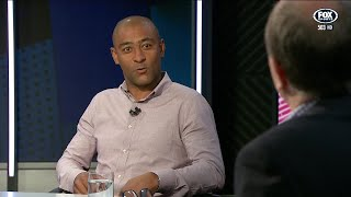 George Gregan on David Pocock and Wallabies halves battle | The Back Page