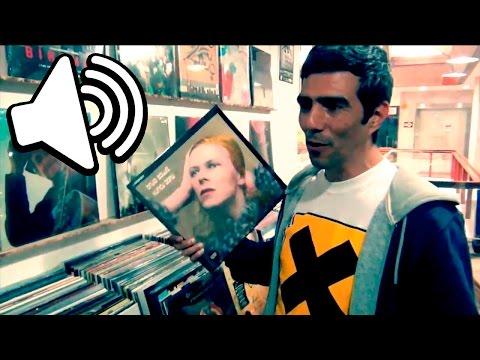 Lazyitis Discos - Tienda de vinilos en Lima [Tercer Parlante]