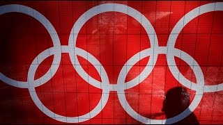 Russian Olympic Dream Under Doping Tint