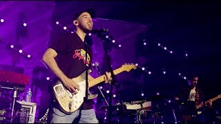 Make It Up As I Go [LIVE] - Mike Shinoda (Fan Footage)