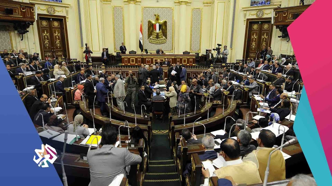 قناة العربي:بتوقيت مصر│جدل قانون الجمعيات الأهلية