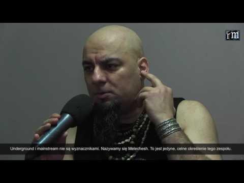 Ashmedi MELECHESH: Around the World