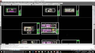 How To convert Feet Inches Drawing Into MM Drawing in AutoCAD | Tips & Tricks | www.visualmaker.in
