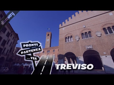 "Pronti Partenza...Via - TREVISO ""urbs picta"" #documentario"