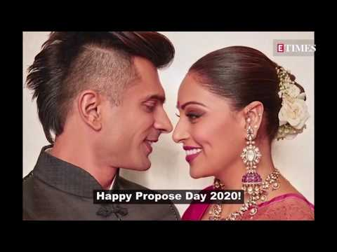 Happy Propose Day 2020: wishes from bollywood