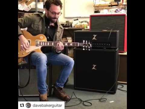 Dr. Z EMS - Dave Baker Teaser Demo