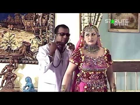 Best Of Nargis,Tahir Anjum and Abida Baig New Pakistani Stage Drama Full Comedy Funny Clip | Pk Mast