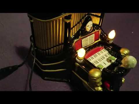 Dept. 56 Phantom of the Organ  53126