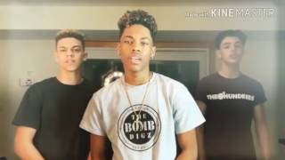 The Bomb Digz singing Compilation🎶