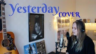 Yesterday - The Beatles COVER