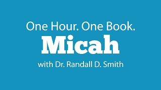 Baixar One Hour. One Book: Micah