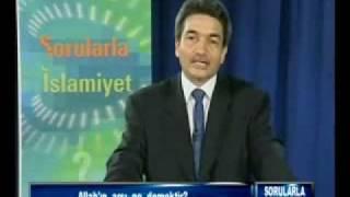 Allah'ın Arşi Ne Demektir?Sorularlaislamiyet.com