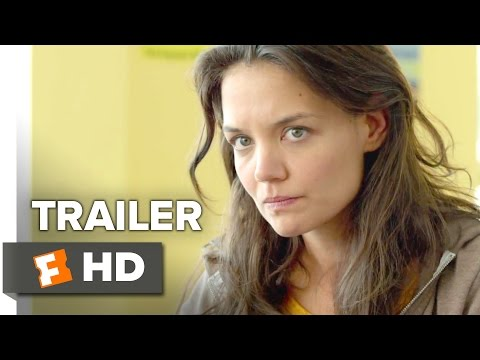 Thumbnail: Touched With Fire Official Trailer #1 (2015) - Katie Holmes Movie HD