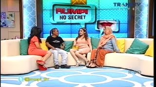 Cupi Cupita - Rumpi No Secret -Trans TV