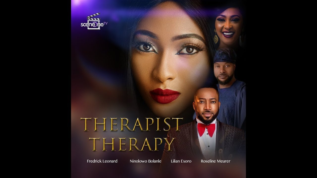 Download THERAPIST THERAPY TRAILER   Available on SceneOneTV App