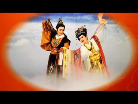 Taiwanese Opera Superstar Yang Lihua 楊麗花
