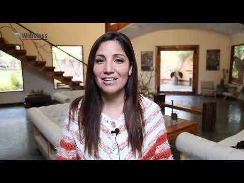 [Testimonio] Leslie Rojas · Profesora 1º y 2º Básico · Colegio San Antonio · Talca