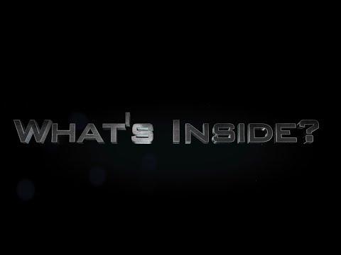 WHAT'S INSIDE? Channel Trailer 2017