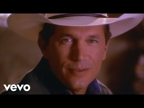 George Strait  Check Yes Or No