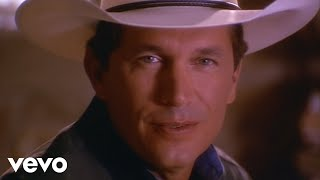 George Strait - Check Yes Or No (Official Music Video)