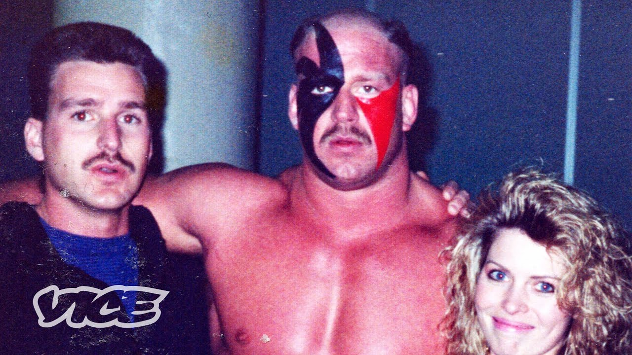 Wrestling & Substance Abuse: The Last Ride of The Road Warriors
