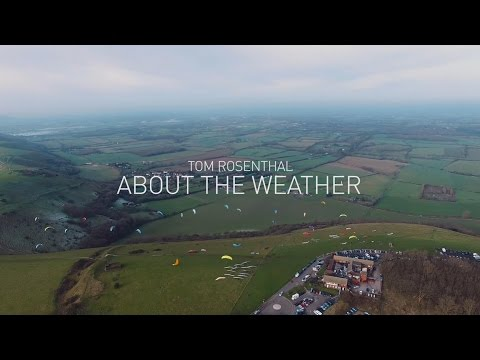 Tom Rosenthal - About The Weather (Official Music Video)