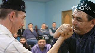В Пензенском селе прошли исламские курсы