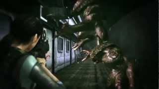 [Trailer] Resident Evil Revelations: Unveiled Edition - Announcement Trailer