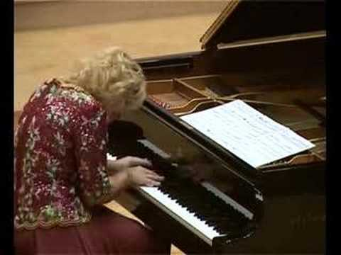 Chopin nocturne 48/2 - Gülsin Onay