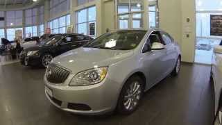 Used 2013 Buick Verano CX *Keyless Entry-Cruise-Traction Control*