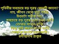 WhatsApp status রবীন্দ্রনাথ ঠাকুরের উক্তি Whatsapp Status Video Download Free