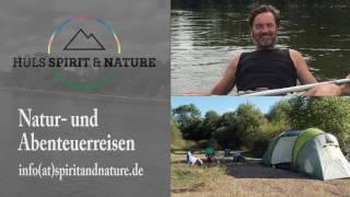 HÜLS Spirit & Nature: Natur- und Abenteuerreisen (Beispiel: Loire, Frankreich)