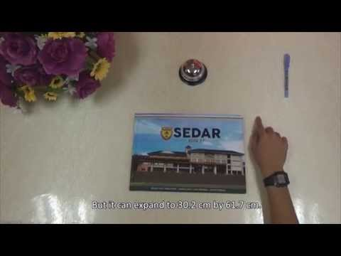 SEDAR 14 MAGAZINE | THE INNOVATION