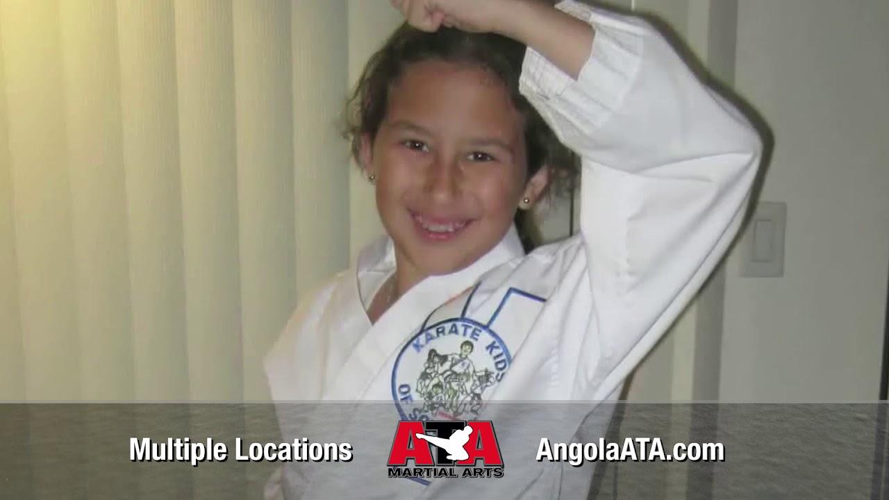 Learn Martial Arts in Angola, Indiana | Angola ATA Martial Arts