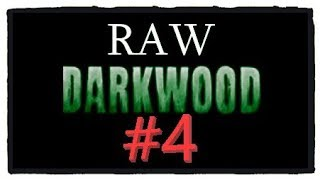 "Darkwood: RAW #4 ""Acid Wizard Studio broke the 4th wall."""