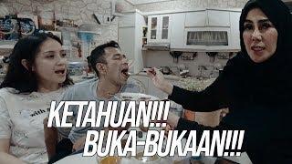UDAH LAMA GA BUKA BARENG MAMA AMY - RAHASIA RAFFI YANG BARU GIGI TAU!!! KETAHUAN !!!!