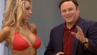 The Donny Clay Show with Courtney Stodden