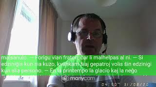 Fundamento De Esperanto Ekzerco 39   ĝis gis
