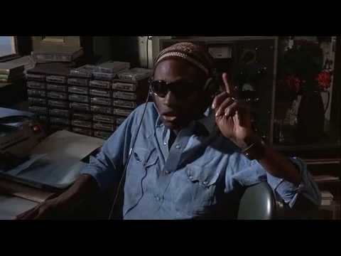 Cleavon Little's monologue from Vanishing Point 1971