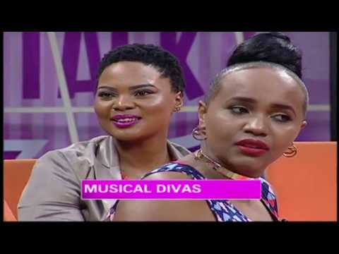 Game: Musical Divas With Viola Karuri (Part 1)