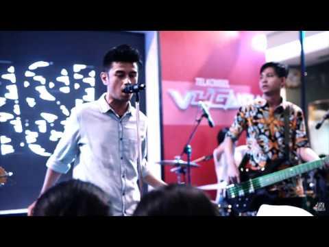 LAS! - SENTARUM (Live at A.Yani Mega Mall - Pontianak)